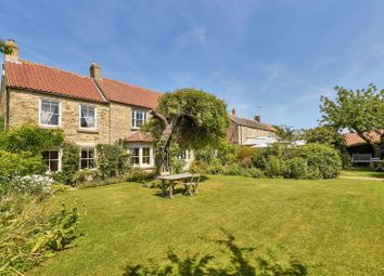Thumbnail 4 bed detached house for sale in Corby Road, Swayfield, Grantham