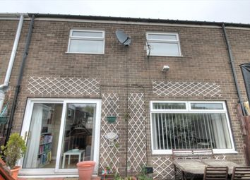 Thumbnail 3 bedroom terraced house for sale in Longhirst, West Denton, Newcastle Upon Tyne
