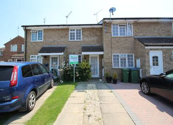 Thumbnail 2 bedroom terraced house for sale in Eastcroft Mews, Horsham