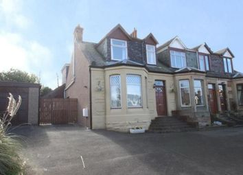Thumbnail 3 bed semi-detached house for sale in Redding Road, Redding, Falkirk, Stirlingshire