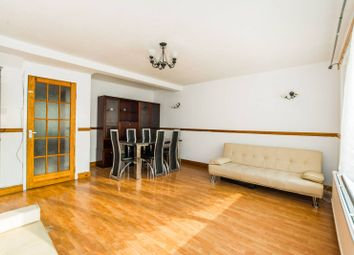 Thumbnail 3 bed flat for sale in Grantham Road, Manor Park