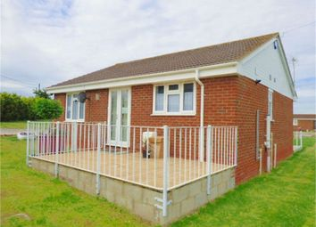 Thumbnail 3 bedroom property for sale in Warden Bay Road, Leysdown-On-Sea, Kent