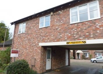 Thumbnail 2 bed town house to rent in Bickenhill Lane, Catherine-De-Barnes, Solihull