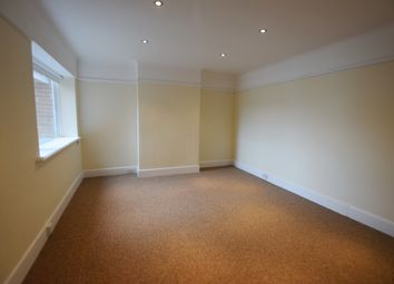 Thumbnail 4 bedroom flat to rent in Haven Road, Canford Cliffs, Poole