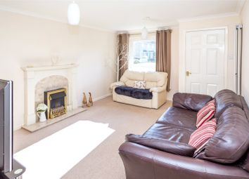 Thumbnail 2 bedroom terraced house for sale in Sycamore Close, Skelton, York