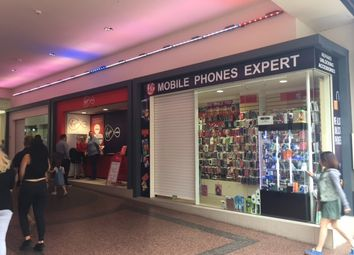Thumbnail Retail premises to let in Upper Ground Floor, Waterside Shopping Centre, Lincoln