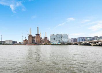 Switch House West, Battersea Power Station, London SW8