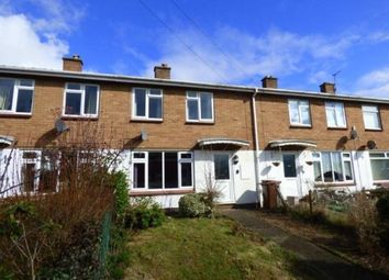 Thumbnail 2 bed terraced house for sale in Manor Lane, Comberford, Tamworth