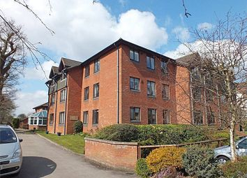 Thumbnail 1 bed flat for sale in Oaklands Court, Warwick Road, Kenilworth