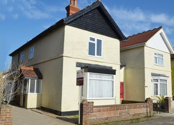 Thumbnail 2 bed maisonette for sale in Williams Road, Bosham, Chichester