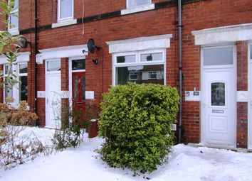 Thumbnail 1 bed flat to rent in 21 East View, Wideopen, Newcastle Upon Tyne