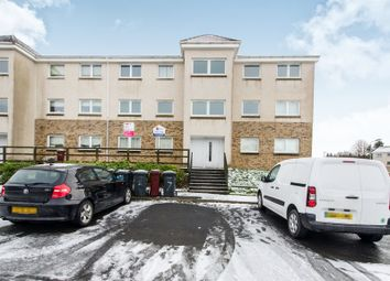 Thumbnail 2 bed flat for sale in Sanderling, Lesmahagow, Lanark