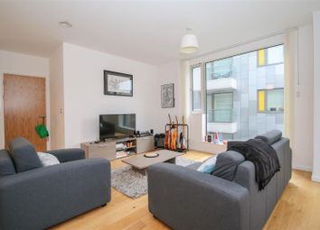 Thumbnail 2 bed flat to rent in Smithfield Square, 122 High Street, Manchester