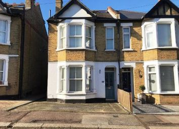 Thumbnail 3 bedroom property to rent in Lymington Avenue, Leigh-On-Sea, Essex