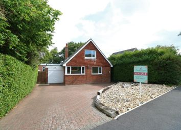 Thumbnail 3 bed property for sale in Greenlydd Close, Niton, Ventnor