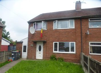 Thumbnail 3 bed semi-detached house for sale in Sylvan Crescent, Skegby, Sutton-In-Ashfield
