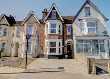 Thumbnail 2 bed maisonette for sale in Kempston Road, Bedford