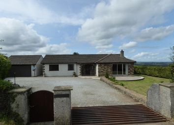 Thumbnail 3 bed bungalow for sale in Coxpark, Gunnislake