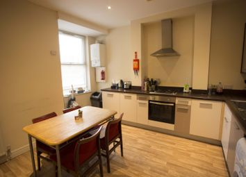 Thumbnail 4 bedroom property to rent in Wellington Road, Fallowfield, Manchester