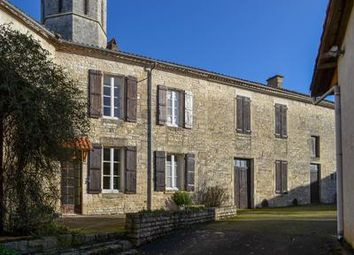 Thumbnail 4 bed property for sale in Tusson, Charente, France