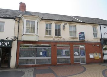 Retail premises for sale in High Street, Scunthorpe, North Lincolnshire DN15