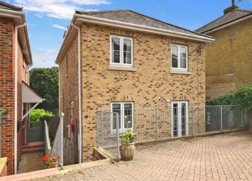 Thumbnail 3 bed detached house to rent in Clatterford Road, Newport