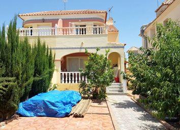 Thumbnail 3 bed villa for sale in Calle Comino, Alicante, Valencia, Spain