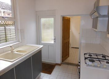 Thumbnail 2 bedroom terraced house to rent in Littles Crescent, Ipswich