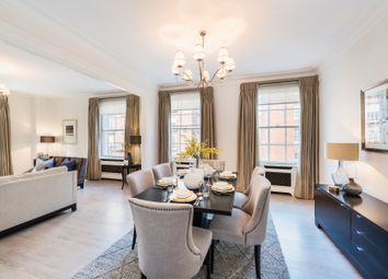 Thumbnail 2 bed flat to rent in 35-37 Grosvenor Square, London