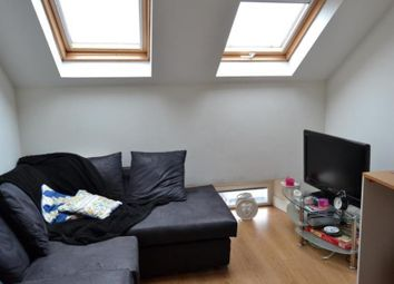 Thumbnail 3 bedroom flat to rent in Crwys Road, Cathays, Cardiff