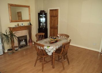 Thumbnail 3 bed terraced house for sale in Rockcliffe Street, Blackburn