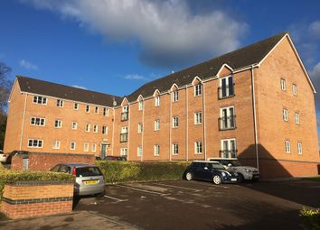 Thumbnail 1 bed flat for sale in Bishpool View, Newport
