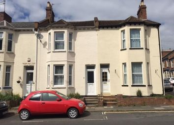 Thumbnail 2 bed terraced house to rent in Haldon View Terrace, Exeter