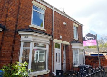 Thumbnail 2 bedroom terraced house to rent in Helmsdale, Hull