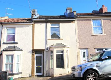 Thumbnail 2 bed terraced house for sale in Argyle Street, Southville, Bristol