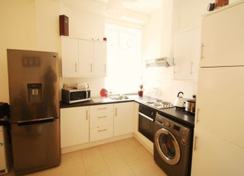 Thumbnail 2 bedroom flat to rent in Britannia Street, Aylesbury