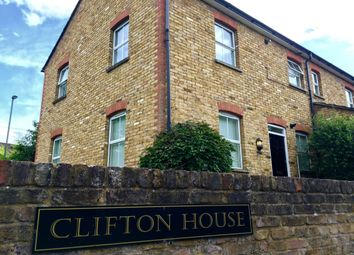 Thumbnail 2 bed flat to rent in Clifton House Middle Hill, Egham