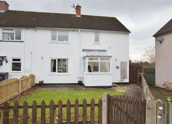 Thumbnail 3 bed end terrace house for sale in The Beeches, Great Corby, Carlisle, Cumbria