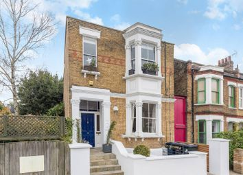 Thumbnail 3 bed maisonette for sale in Montgomery Road, Acton Green
