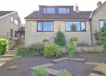 Thumbnail 3 bed bungalow for sale in Nunsfield Road, Buxton, Derbyshire
