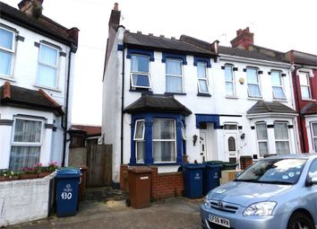 Thumbnail 3 bed end terrace house for sale in Herga Road, Harrow, Greater London