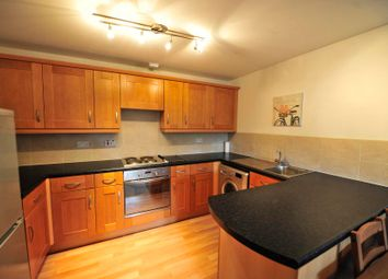 Thumbnail 2 bed flat to rent in Elsham Terrace, Burley, Leeds