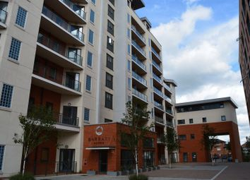 Thumbnail 2 bed flat for sale in Grays Place, Slough