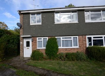 Thumbnail 2 bed maisonette for sale in Frimley Court, Sidcup