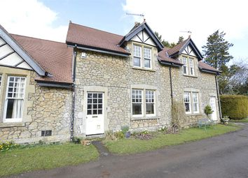 Thumbnail 3 bed terraced house to rent in Abbey Gardens, Chilcompton, Radstock, Somerset