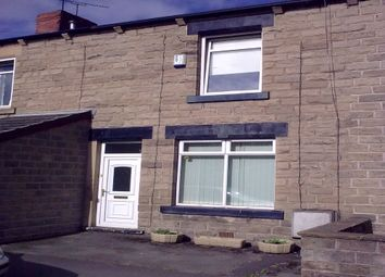 Thumbnail 2 bed terraced house to rent in Clumber Street, Barnsley