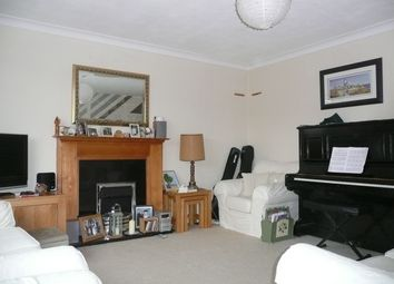 Thumbnail 4 bed terraced house to rent in Oswald Close, Fetcham, Leatherhead