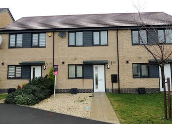 Thumbnail 2 bed town house to rent in Granby Road, Edlington Doncaster
