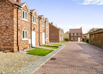 Thumbnail 3 bed detached house for sale in Sycamore Crescent, 91 High Street, Chatteris