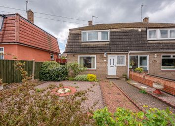 3 bed semi-detached house for sale in Smithy Crescent, Arnold, Nottingham NG5